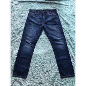 508 Levi's Jeans